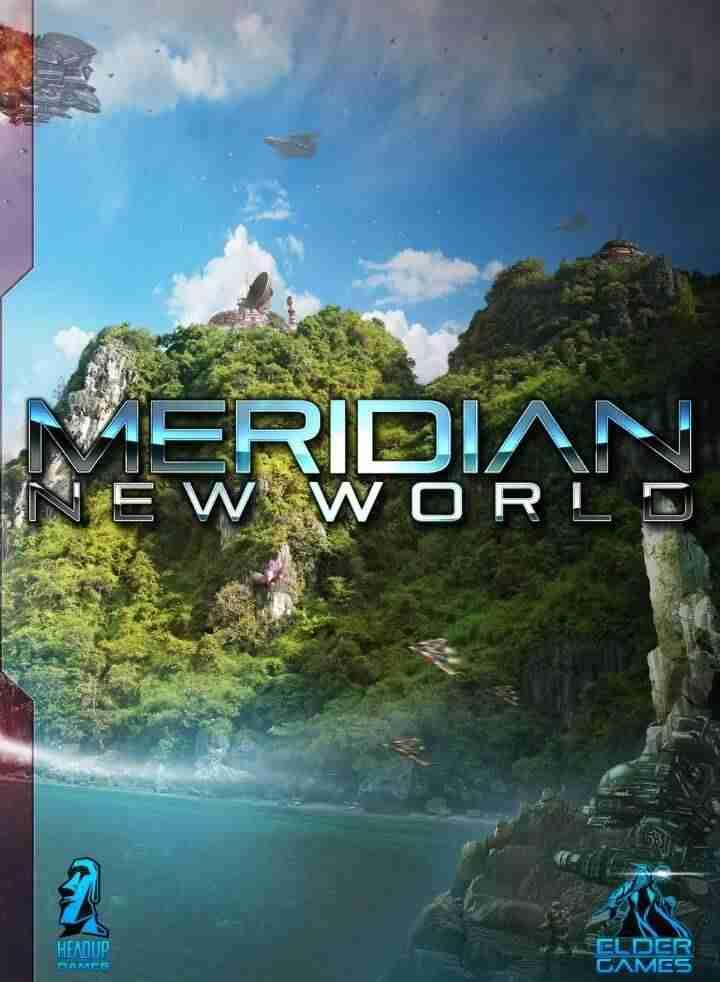 Descargar Meridian New World [MULTi8][PROPHET] por Torrent
